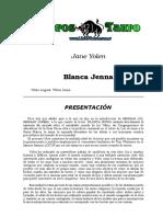 Yolen, Jane - Blanca Jenna.doc