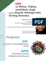 HIV-AIDS Mitos-Fakta (Remaja).pptx