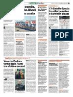 La Gazzetta dello Sport 25-11-2016 - Calcio Lega Pro
