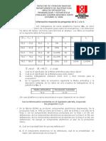 Simulacro Examen Segundo Corte PYE Sep 29