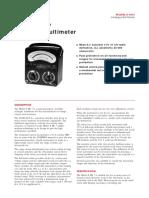 1_Avometer