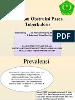 Sindrom Obstruksi Pasca Tuberkulosis.pptx