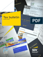 SGV Tax Bulleting Jan2016