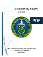 United States Electricity Industry Primer