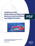 ACC Guidelines Underwater Recovery