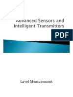 Advanced Sensors and Intelligent Transmitters