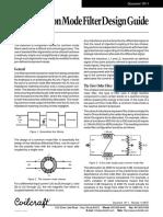 Common Mode Filter Design Guide.pdf