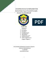 MAKALAH KEPERAWATAN KOMPLEMENTER.docx