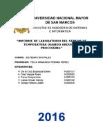 Informe de Sistemas Digitales 2016