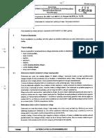 JUS C.H3.010_1982 - Zavarivanje. Oblozene elektrode za rucno elektrolucno zavarivanje celika. Tehnicki uslovi.pdf