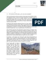 Turismo Sostenible Basado en El Patrimonio Natural y Cultural