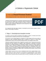 Regulamento Cambial Decreto 83 2010