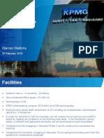 Facilities Presentation - Feb 2016 (2)