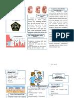 Impaksi Leaflet