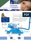 Union Europeenne Pourquoi Comment Fr