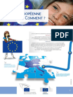 Union Europeenne Pourquoi Comment Fr