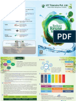 UY Trienviro Pvt Ltd- Brochure