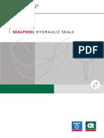 SEALPOOl Hidraulicne zaptivke