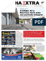 Folha Extra 1652
