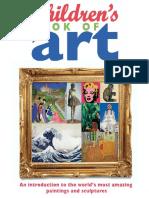 DK Publishing Childrens Book of Art  2009.pdf