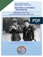 La Ley_scout Guia Para Dultos 2016