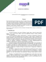 Artigo - o Jogo Da Logistica - 2009 (Georges)
