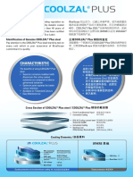 Product Brochure Coolzal