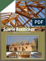 Charpente Catalogue Prix