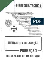 VARIG - Hidráulica de Aviação