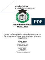 Final Draft Environmental Law, edited.docx