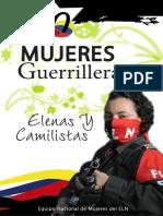 031-Mujeres Guerrilleras Elenas y Camilistas