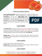 Combo Brasil Contrato de Revenda Para Empresas 1005328