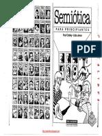 SEMIÓTICA para Dummies.pdf