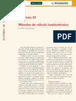 Métodos Luminotécnicos.pdf
