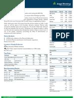 Premarket MarketOutlook Angel 25.11.16