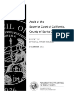 Final Audit Report Santa Clara 2011 2012-06-05