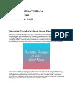 Pencatatan transaksi ke dalam jurnal khusus.docx