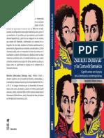 Simon Bolivar Portada Bernardo Suber1