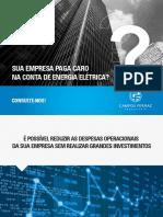 Apresentação - Campos Ferraz Engenharia - Soluções Em Engenharia Elétrica