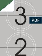 Hitungan Mundur 321 Powerpoint