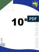 Cuentos de 10°