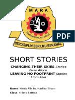 Eng Short Stories