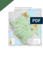 Peta Sebaran Gambut Di Sumatera Selatan