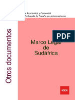 ZAF Marco Legal