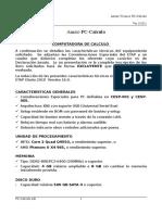 PC Calculo