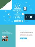[Viver de Blog] 87 Ferramentas Marketing Digital