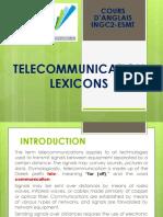 Lexicons Telecoms
