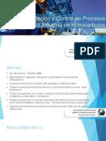 Presentacion Instrumentacion 2015