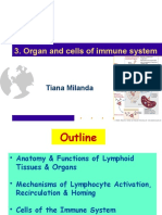 3. Cell and Organ of Immune System