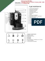 Jura Impressa e50 e55